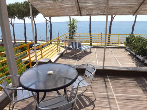 B&B La Terrazza Sul Lago, Trevignano Romano. Use Coupon Code HOTELS ...