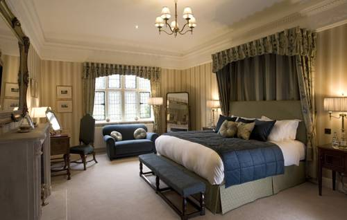 Hever Castle Luxury Bed And Breakfast Edenbridge Use Coupon Code Stayintl