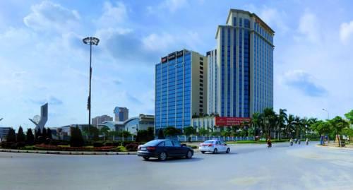 Crowne Plaza West Hanoi Residences  Hanoi  Use Coupon Code