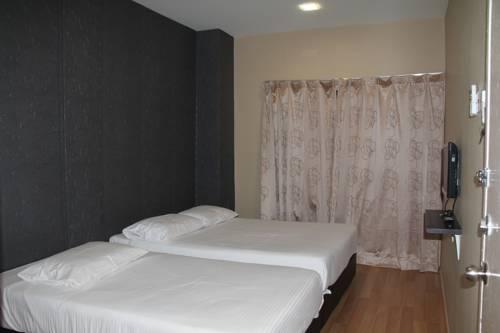 Smile Hotel Wangsa Maju Kuala Lumpur Use Coupon STAYINTL
