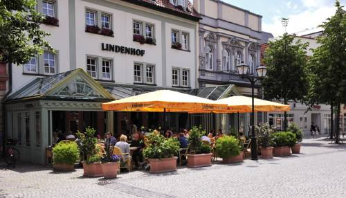 Hotel Lindenhof, Ilmenau. Use Coupon Code HOTELS & Get 10% OFF.