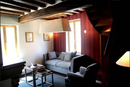 Les Maisons De La Licorne, Lyons-la-Foret. Use Coupon Code HOTELS ...