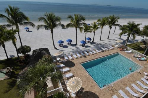 Fort Myers Hotel On The Beach