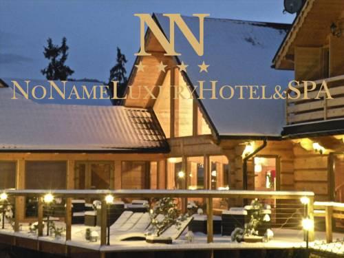 No Name Luxury Hotel Spa Lapsze Nizne Reviews Photos Room Rates