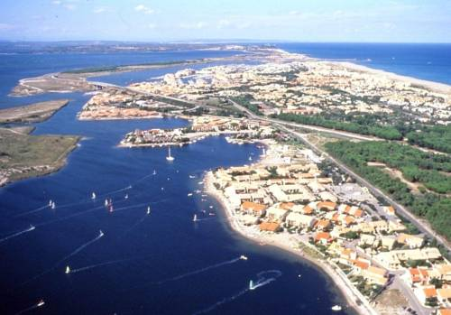 Camping Rives Des Corbieres, Port Leucate. Use Coupon >>STAYINTL ...