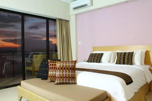 Laprima Hotel Flores Labuan Bajo Reviews Photos Room Rates