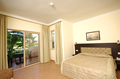 Euphoria Hotels Resort All Inclusive Ultra