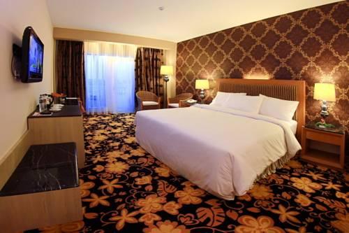 Bunda Hotel Bukittinggi Bukittinggi Reviews Photos Room Rates