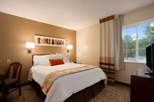 hawthorn suites cincinnati blue ash - Hilton Garden Inn Blue Ash