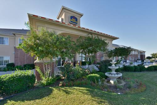 Best Western Fort Worth Inn and Suites, Fort Worth. Use Coupon Code ...