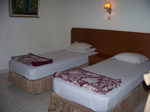 Hotel Setiabudi Madiun Use Coupon STAYINTL Get