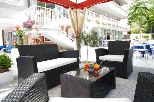 Hotel Le Terrazze, Riccione. Use Coupon >>STAYINTL<< & Get ₹ 2,000 ...