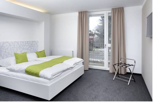 MARA Hotel, Ilmenau. Use Coupon Code HOTELS & Get 10% OFF.