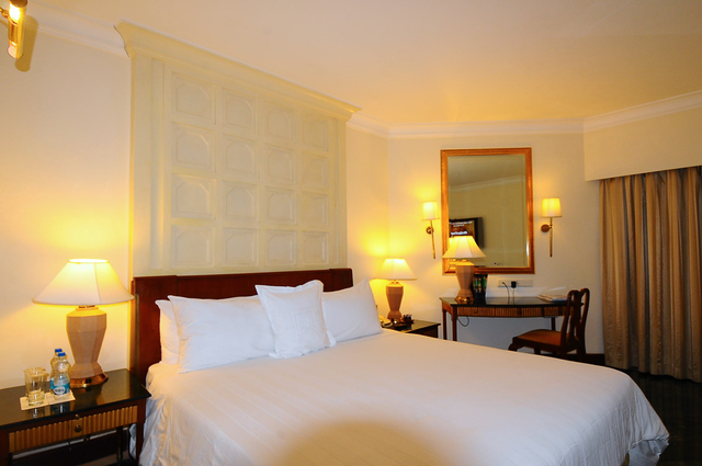 Itc Mughal A Luxury Collection Hotel Agra Agra Room
