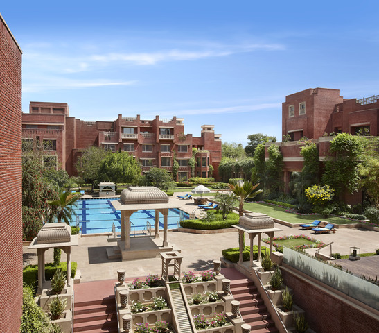 Itc Rajputana A Luxury Collection Hotel Jaipur Use Coupon Code Hotels Get 10 Off