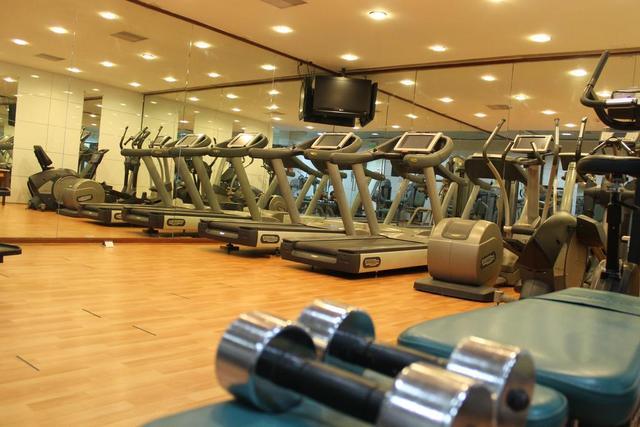 le_meridian_gym