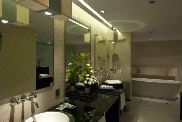 Srinivasa_Suite_Bathroom