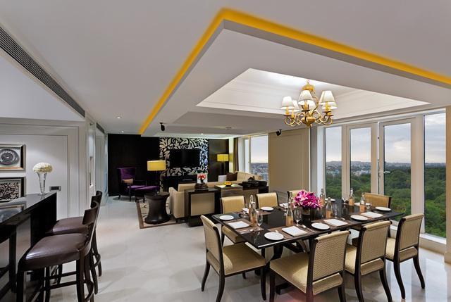 Srinivasa_Suite_Living_room