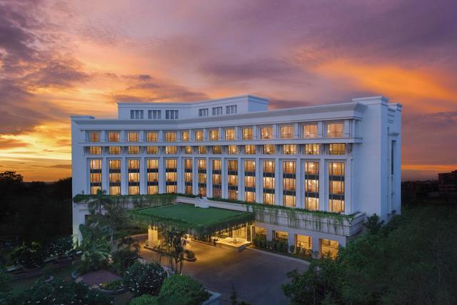 Hotel Pearl Regency, Hyderabad  Room rates, Reviews & DEALS