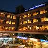 Rajhdani-hotel