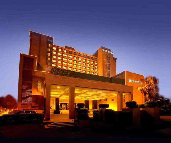Eros Hotel Nehru Place New Delhi Room Rates Reviews Amp Deals