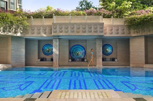 Courtyard by marriott hyderabad hyderabad use coupon code bestbuy for Swimming pool maintenance in hyderabad