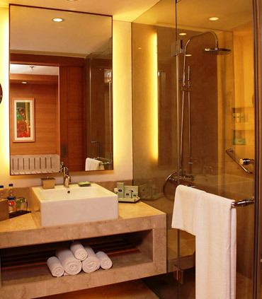 Courtyard by marriott gurugram downtown gurgaon use coupon code bestbuy for What do hotels use to clean bathrooms