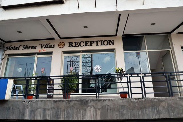 hotel shree vilas nathdwara room rates reviews deals rh cleartrip com
