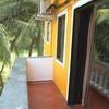 balconey