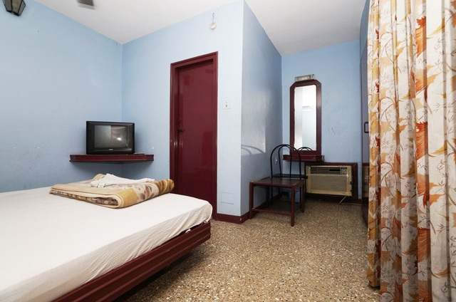 Hotel KK Residency, Coimbatore  Room rates, Reviews & DEALS