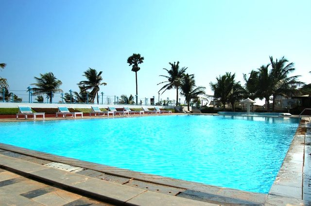Palm Beach Hotel Resorts Visakhapatnam Room Rates Reviews Deals
