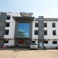 Img 1238 3 Star 4 0 Of 5 Hotel Avon International Airport Aurangabad