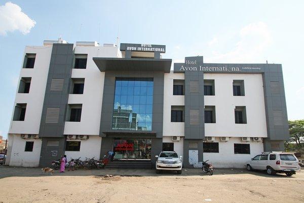 Hotel Avon International Aurangabad Use Coupon Best Get