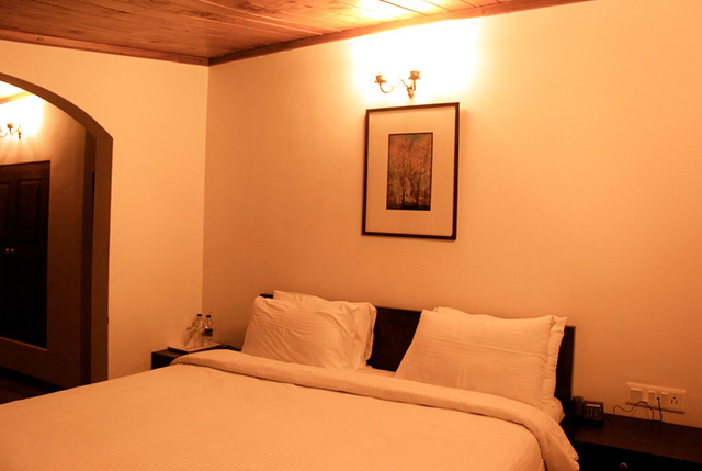 Kodai Hotel Villa Retreat