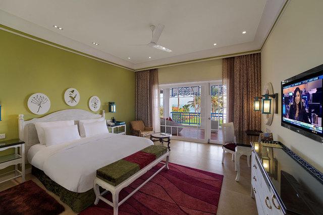 Mayfair Palm Beach Resort Gopalpur Room Rates Reviews