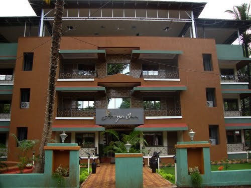 Exotica beach resort a 2 star rated hotel in diveagar - Resorts in diveagar with swimming pool ...