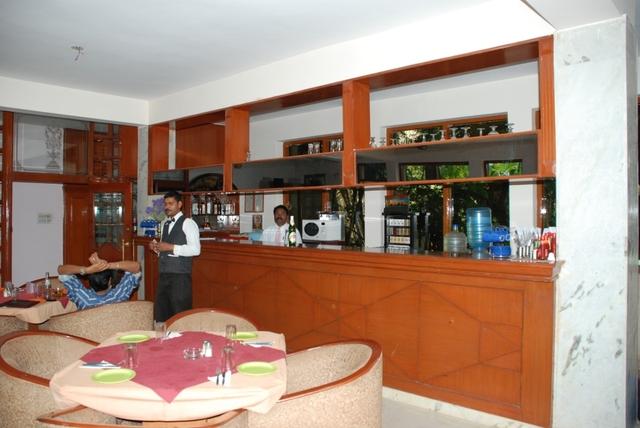 Bangalore Club Room Rates