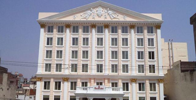 Ramada Amritsar Amritsar Use Coupon Code Hotels Get 10 Off