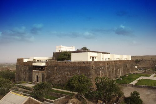 Fort Jadhavgadh A Gadh Heritage Hotel Pune Use Coupon