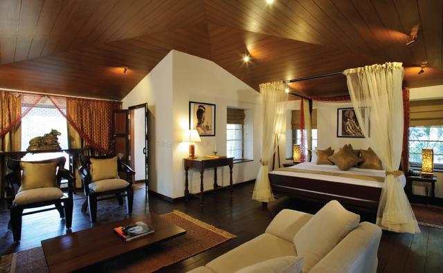 Hotels Near Kovalam