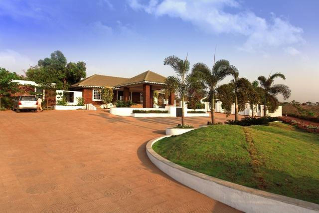 The Fern Samali Resort Dapoli Use Coupon Code Bestbuy