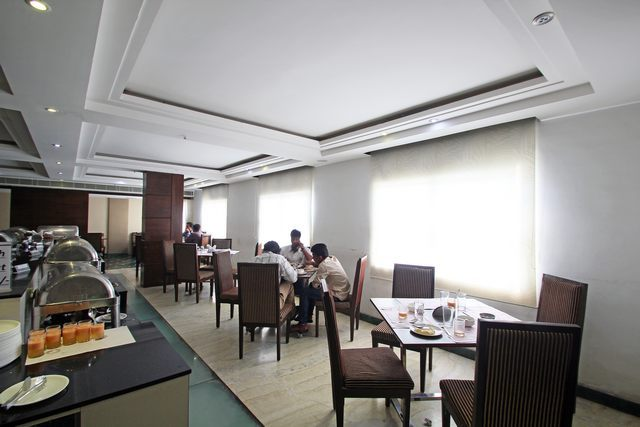 hotel the central park ongole use coupon code festive get