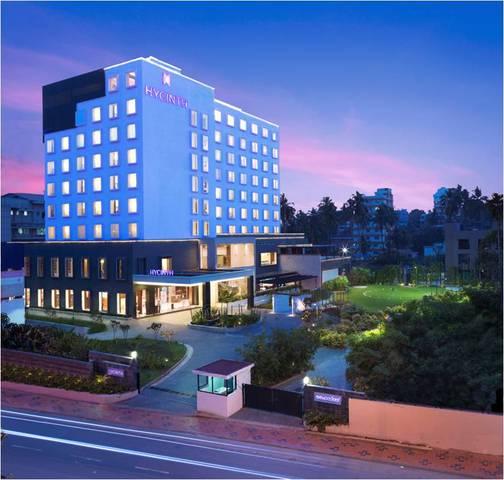 Hycinth Hotels, Trivandrum. Room Rates, Reviews & DEALS