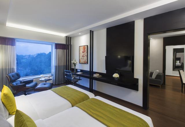 Hotels Near Trivandrum Railway Station
