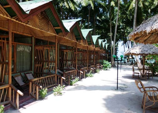 Holiday Inn Beach Resort Havelock Islands Havelock Island