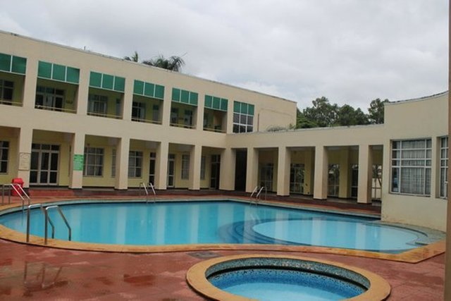 Haritha Mayuri Resort Araku Valley Use Coupon Code Hotels Get 10 Off