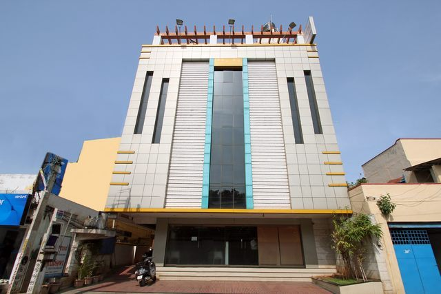 Xxx Balaji Hotel Lonavala