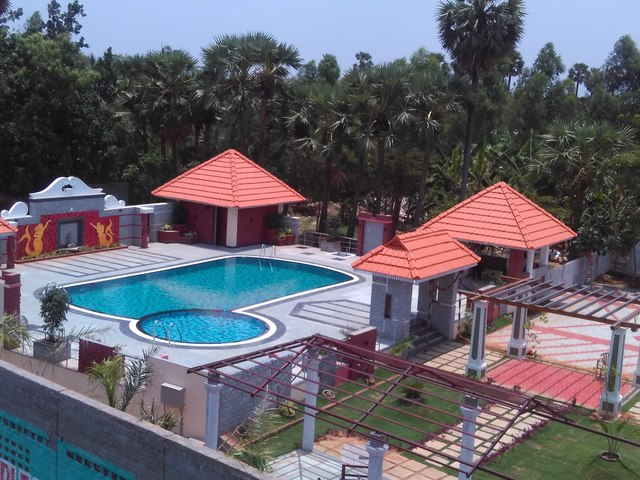 Gs resorts velankanni use coupon code hotels get 10 off - Resorts in ecr with swimming pool ...