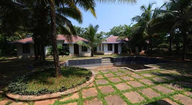 Mango Beach House Awas Alibaug Use Coupon Code Gt Gt Festive