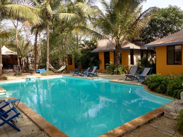 Mango Beach House Awas Alibaug Use Coupon Code Festive